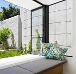 Khung cửa sổ, góc thư giãn tuyệt vời trong nhà