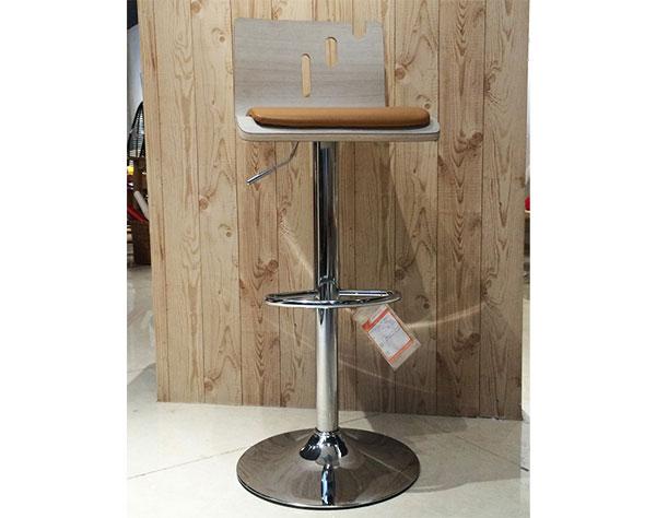 Ghế bar bằng inox