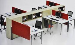 Bạn đã biết cách chọn bàn làm việc cho văn phòng công ty chưa?