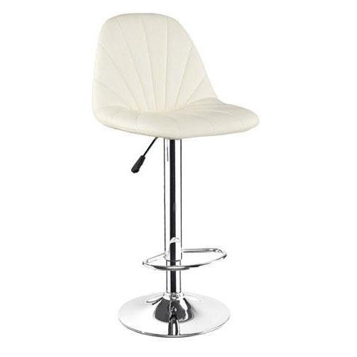 Mua ghế bar inox màu trắng