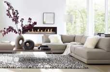 Bạn muốn trang trí một phòng khách đẹp cần tránh những sai lầm này