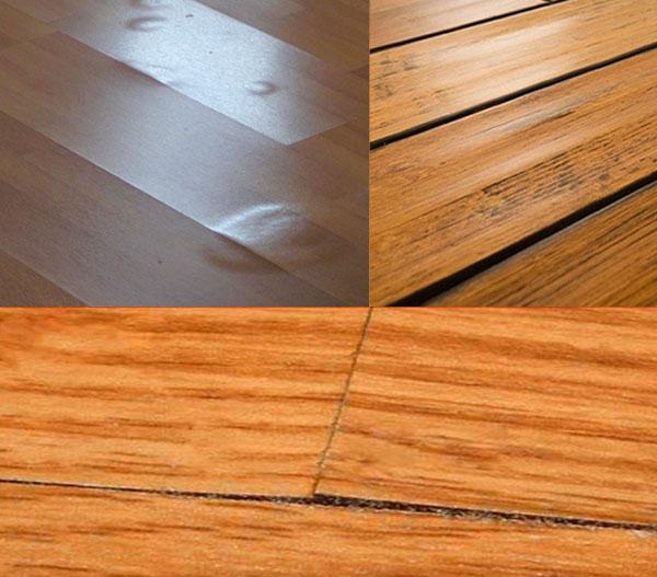 Bảo quản bàn làm việc bằng gỗ