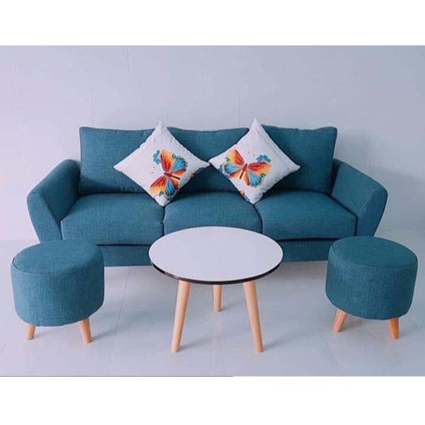 Bộ Ghế sofa đơn giản đẹp