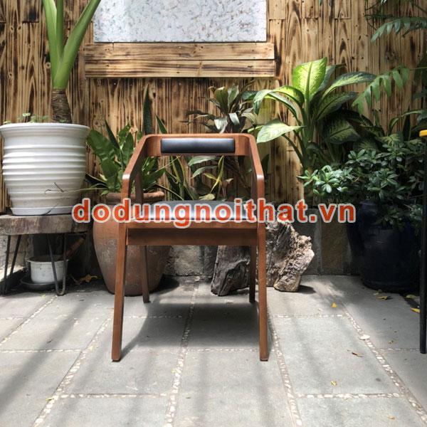 ghế gỗ katakana mới cho nội thất phòng khách