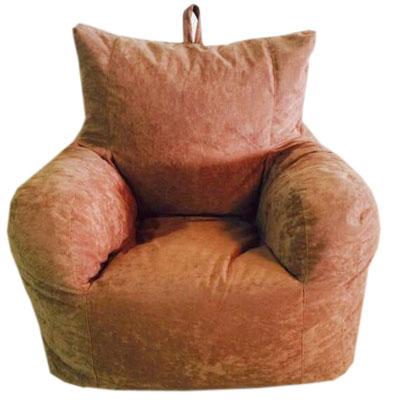 ghe luoi hat xop kieu dang sofa co tay
