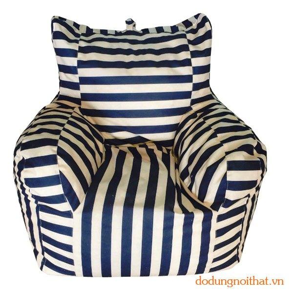 Gối lười kiểu sofa đơn