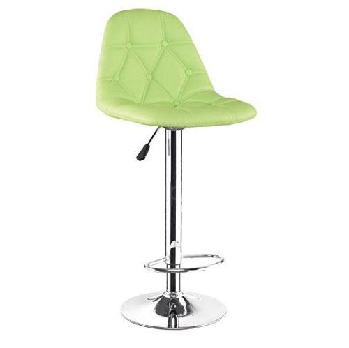 Mua ghế bar inox màu xanh lá