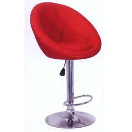 Mua ghế bar màu đỏ êm ái