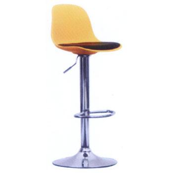 Mua ghế bar màu vàng có đệm