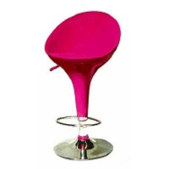 Bán ghế bar màu hồng sen