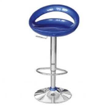 Bán ghế bar màu xanh dương