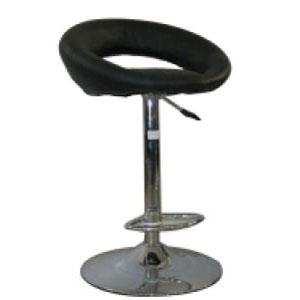 Bán ghế bar màu đen hiện đại