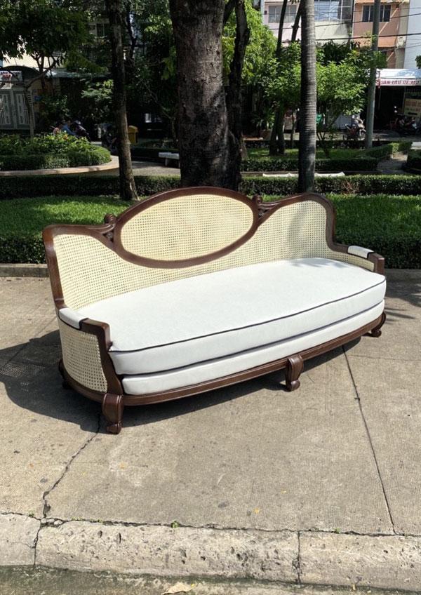 Bộ ghế sofa mariott cao cấp