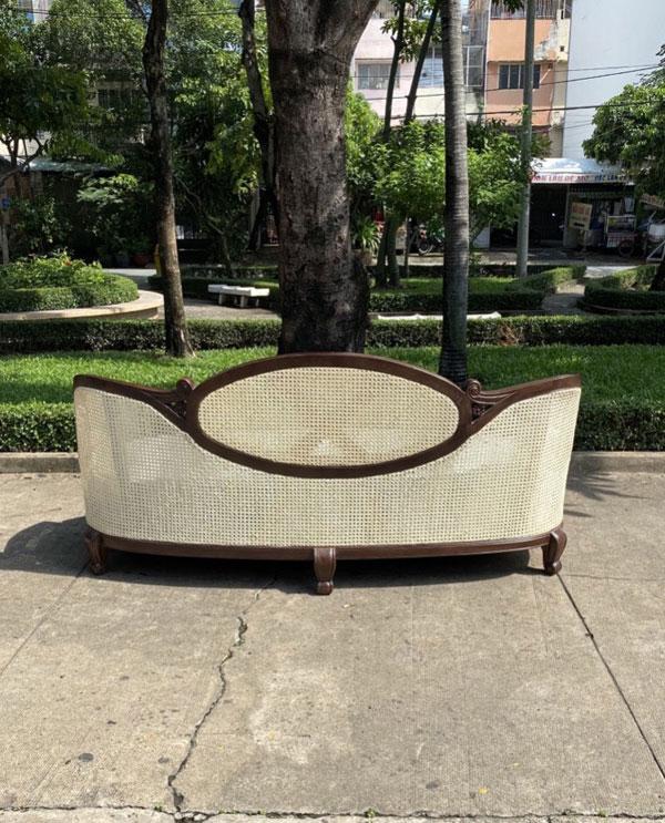 Bộ ghế sofa kiểu dáng đẹp