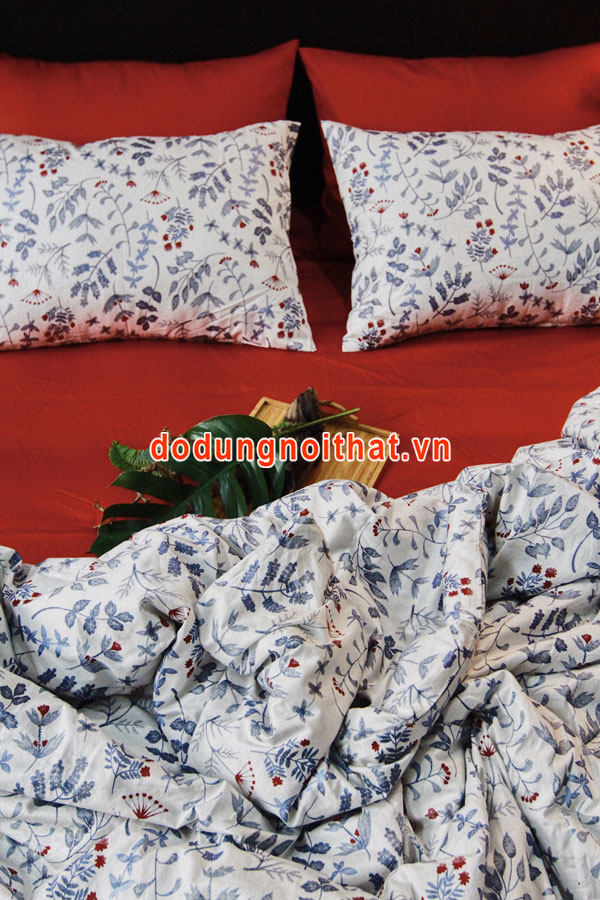 drap giường đẹp hàn quốc mới