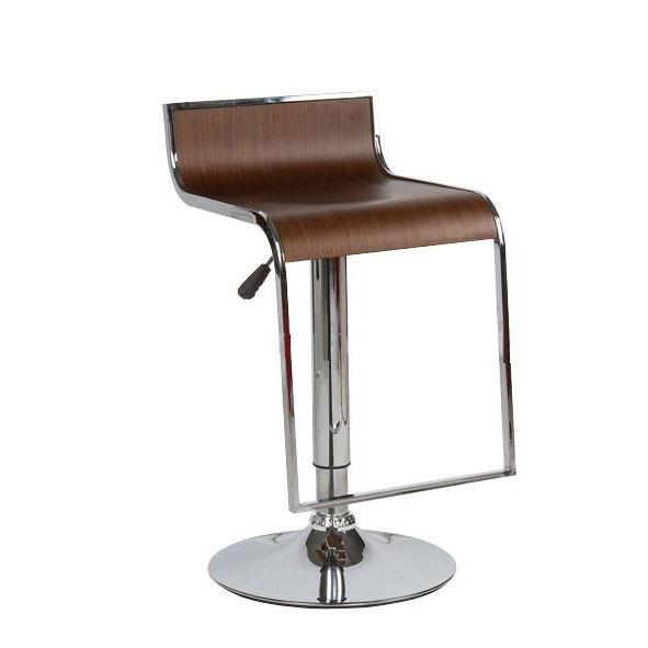 Mua ghế bar màu gỗ