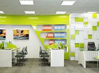 Hướng dẫn trang trí văn phòng tăng hiệu quả làm việc