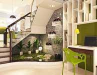 Khám phá nội thất của một căn hộ hiện đại thiết kế trong mơ