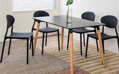 Khi chọn mua bàn ghế cafe nên chú ý điều gì?
