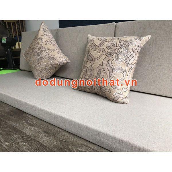 bộ nệm dài cho ghế sofa