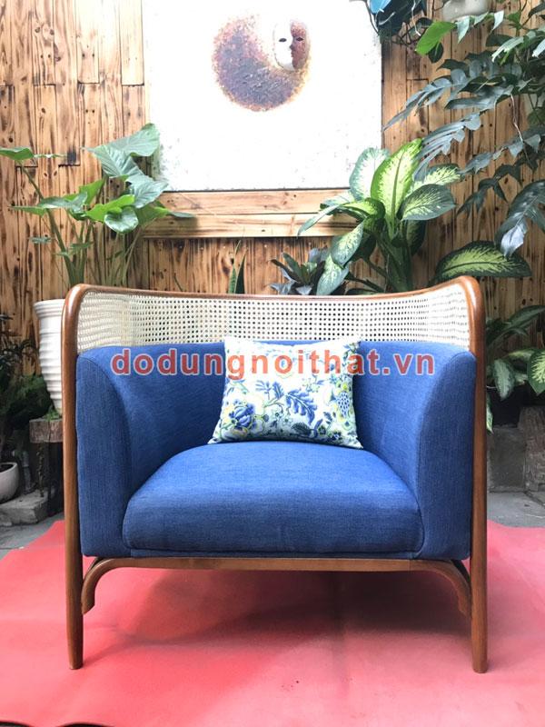 bàn ghế sofa cho quán cafe đẹp tphcm