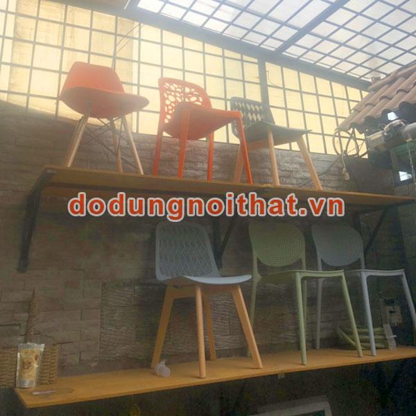 các mẫu ghế quán cafe bán chạy nhất