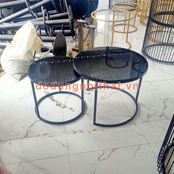 bàn ghế cafe ở tphcm