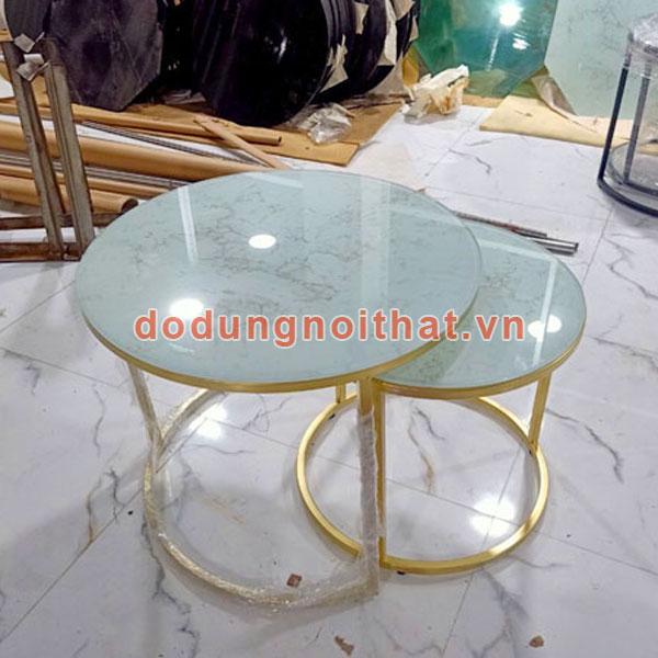 bàn ghế cafe tại hcm
