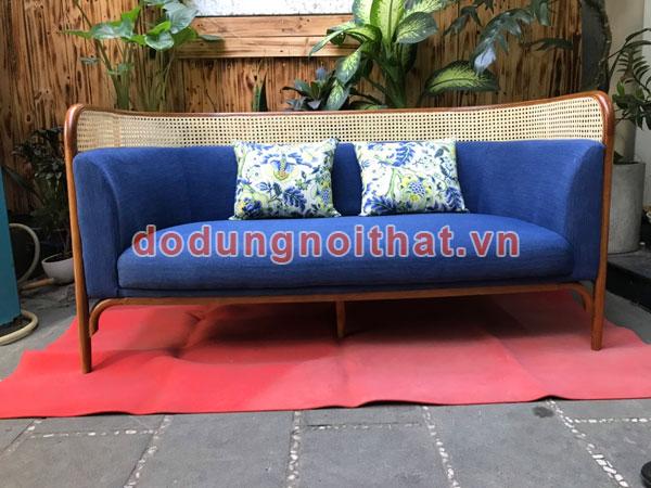 bán bàn ghế sofa cho quán cafe hcm