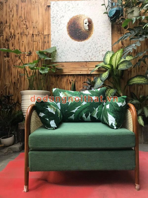 bán bàn ghế sofa cho quán cafe tphcm