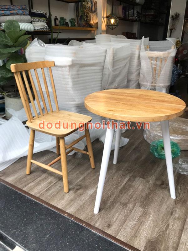 giá bàn ghế cafe tphcm