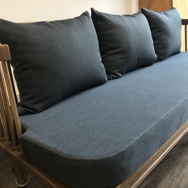 bộ nệm cho ghế sofa phòng khách