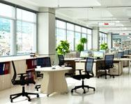 Những bí quyết đơn giản giúp trang trí văn phòng thêm phong cách