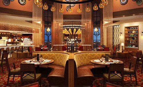 Phương pháp chọn bộ bàn ghế cho không gian nhà hàng