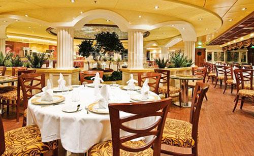 Phương pháp chọn bộ bàn ghế nhà hàng