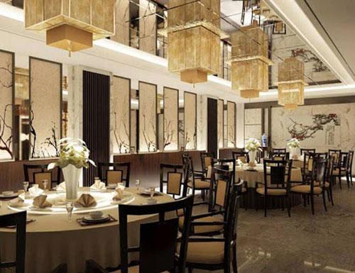 Chọn bộ bàn ghế cho nhà hàng quán ăn