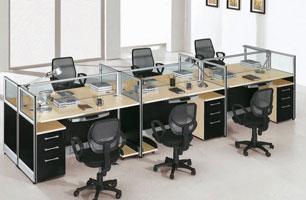 Phương pháp chọn lựa đồ nội thất cho văn phòng vừa và nhỏ